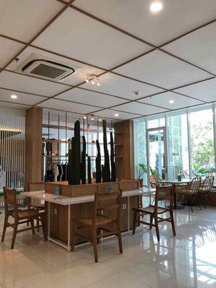 Foto 2 - Interior di Dailydose Coffee & Eatery oleh yudistira ishak abrar