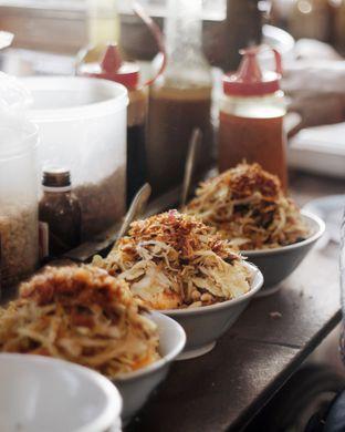 Foto - Makanan di Bubur Ayam BCA oleh Erika Karmelia