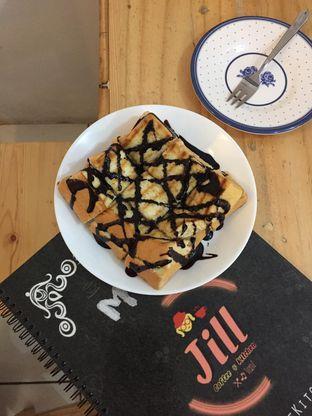 Foto review Jill Coffee & Kitchen oleh yudistira ishak abrar 1