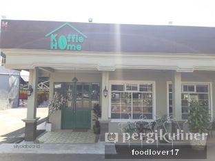 Foto review Koffie Home oleh Sillyoldbear.id  13