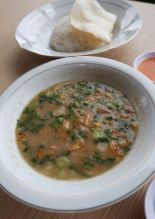 Foto 1 - Makanan di Soto & Sop Bang Ali oleh Mariane  Felicia