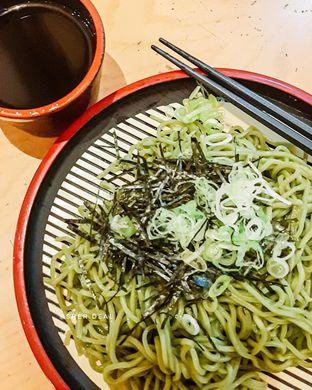 Foto 2 - Makanan di Sushi Tei oleh Sherly (IG: @sher.deal)