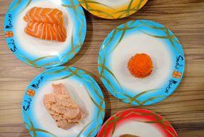 Foto Sushi Mentai