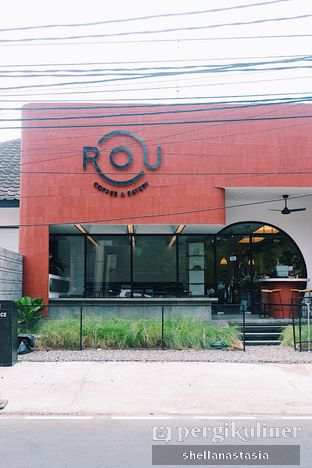 Foto 10 - Eksterior di Routine Coffee & Eatery oleh Shella Anastasia