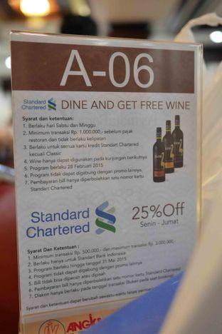 Foto review Angke Restaurant oleh Maria Irene 5
