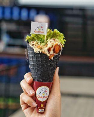 Foto - Makanan(Chick in Cone) di Quickken oleh Michael |@JKTFoodFighter