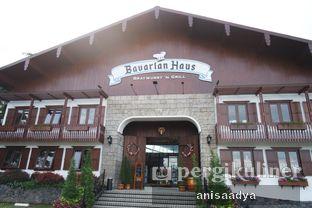 Foto review Bavarian Haus Bratwurst & Grill oleh Anisa Adya 10