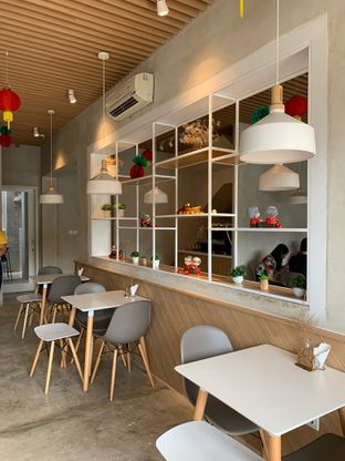 Foto 2 - Interior di Vallee Neuf Patisserie oleh Wawa | IG : @foodwaw