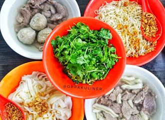 14 Tempat Makan Legendaris di Jakarta yang Konsisten Enaknya