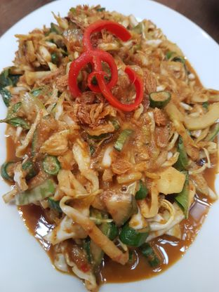Foto 3 - Makanan di Omah Sendok oleh Olivia @foodsid