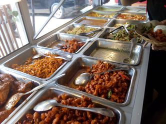 Foto Makanan di Little Ubud