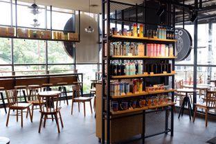Foto 4 - Interior di J.CO Donuts & Coffee oleh yudistira ishak abrar