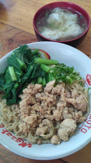 Foto review Mie Ayam Grogol oleh Lia Harahap 1