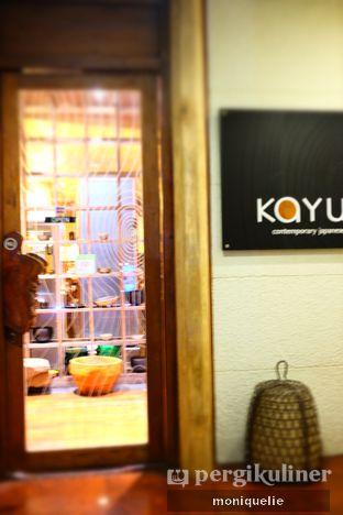 Foto 4 - Eksterior di Kayu Contemporary Japanese oleh Monique @mooniquelie @foodinsnap