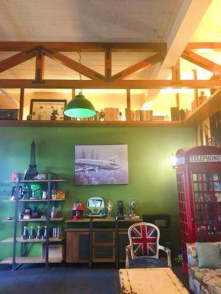 Foto review Blumchen Coffee oleh Khikid Utami 1