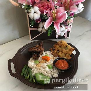 Foto 2 - Makanan di Cobek Betawi oleh Sifikrih | Manstabhfood