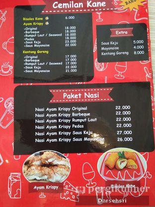 Foto 8 - Menu di Bakmi Kane - Noodle & Dessert oleh Darsehsri Handayani