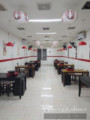 Foto 5 - Interior di Sakabe Buffet oleh Andre Joesman