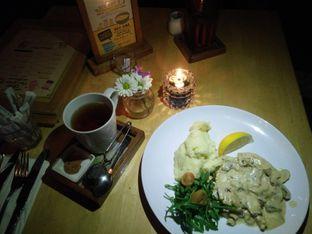 Foto 1 - Makanan di Hummingbird Eatery oleh Suci Selviana