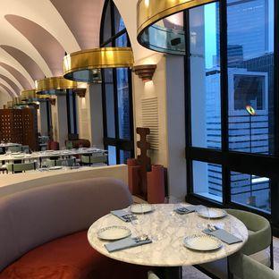 Foto 6 - Interior di Mare Nostrum - Grand Sahid Jaya Hotel oleh Della Ayu