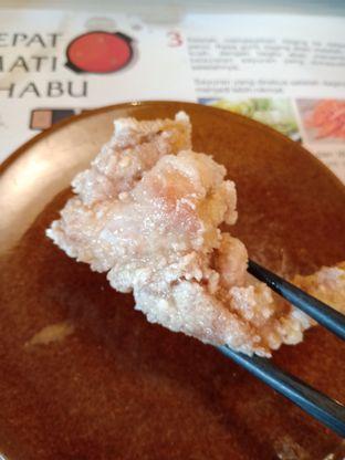 Foto 6 - Makanan di Washoku Sato oleh @egabrielapriska