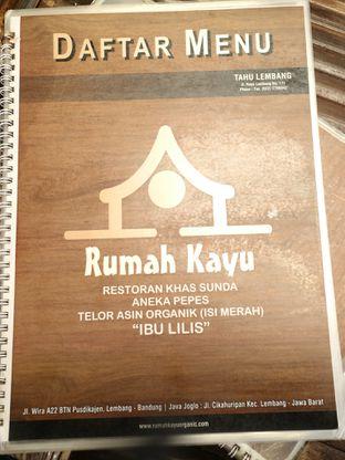 Foto review Rumah Kayu oleh mrfoody.diary 8