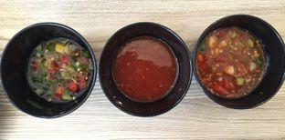 Foto 13 - Makanan di The Seafood Tower oleh Andrika Nadia