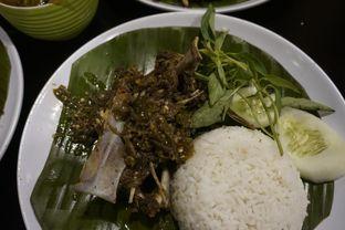 Foto 16 - Makanan di Bebek Kaleyo oleh yudistira ishak abrar