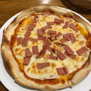 Foto review Pizza JS oleh @stelmaris  2
