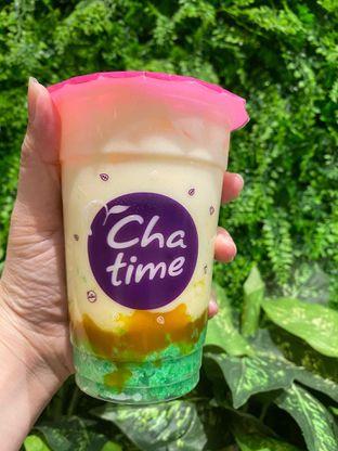 Foto review Chatime oleh Yohanacandra (@kulinerkapandiet) 4