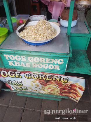 Foto review Toge Goreng Khas Bogor oleh William Wilz 2