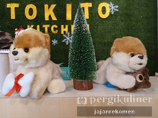 Foto 8 - Interior di Tokito Kitchen oleh Jajan Rekomen