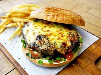 Foto Makanan di Togo