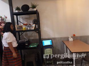 Foto 5 - Interior di Nasi Goreng Gongso Mas Kamto oleh Prita Hayuning Dias