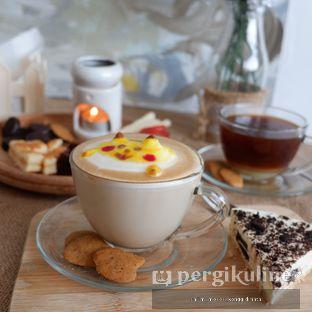 Foto 1 - Makanan di Bloom Coffee & Eatery oleh Oppa Kuliner (@oppakuliner)