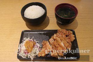 Foto review Sushi Hiro oleh UrsAndNic  2