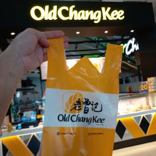 Foto review Old Chang Kee oleh Kuliner Limited Edition 6