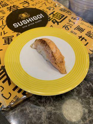 Foto 4 - Makanan di Sushi Go! oleh Wawa | IG : @foodwaw