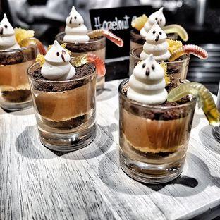 Foto 2 - Makanan di Signatures Restaurant - Hotel Indonesia Kempinski oleh Vici Sienna #FollowTheYummy