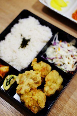 Foto 3 - Makanan di Taeyang Sung oleh Cindy Y