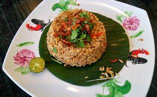 Foto 2 - Makanan di Ah Mei Cafe oleh yudistira ishak abrar