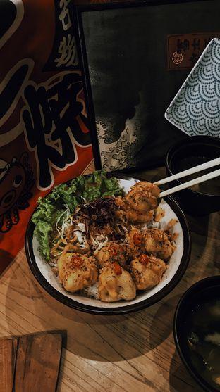 Foto 1 - Makanan di Gyu Jin Teppan oleh Della Ayu