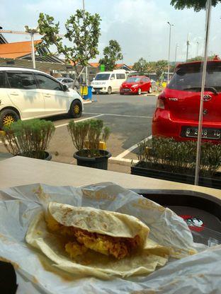 Foto review KFC oleh Prido ZH 13