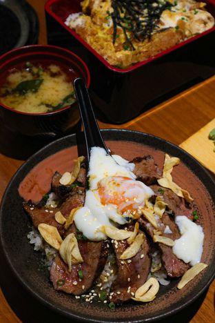 Foto 4 - Makanan di Sushi Matsu - Hotel Cemara oleh thehandsofcuisine