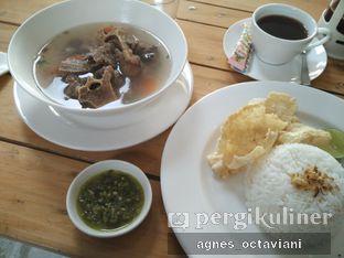 Foto 3 - Makanan(Sop Buntut) di Village Coffee & Kitchen oleh Agnes Octaviani