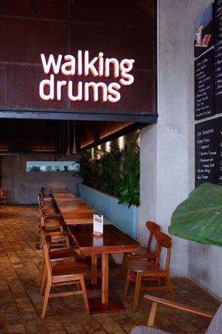 Foto 10 - Interior di Walking Drums oleh yudistira ishak abrar