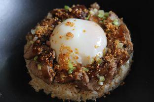 Foto 1 - Makanan(Truffle Wagyu Don) di Pardon My French oleh Hans Latuheru | @hanslatuheru