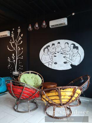 Foto review Seven Beans Coffee oleh Selfi Tan 5