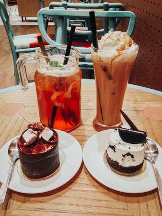 Foto Makanan di Colette & Lola