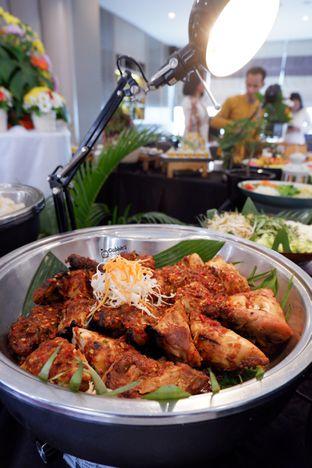 Foto 7 - Makanan di Canting Restaurant - Teraskita Hotel managed by Dafam oleh Melisa Cubbie